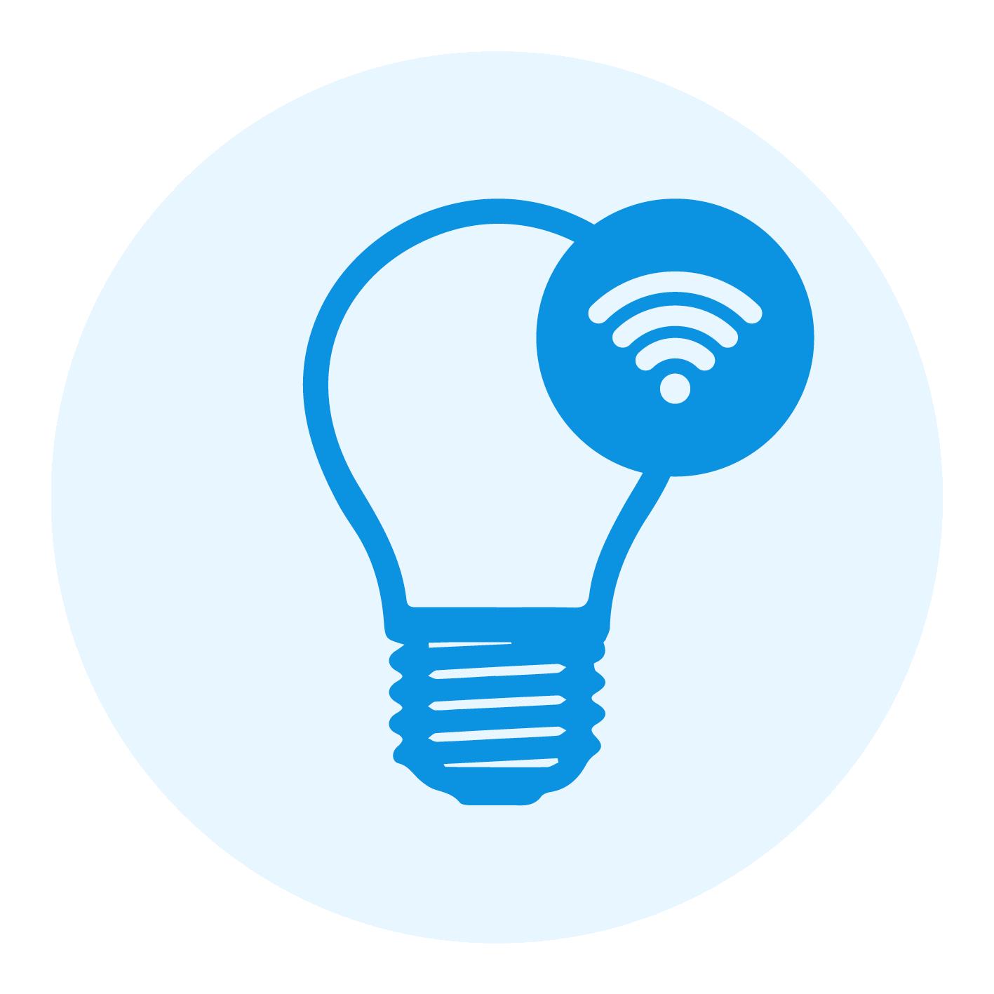 Philips Hue Smart Home LED Starter Kit | Bridge + 2x E27 LEDbulb Valkoinen 2700K | Himmennettävä