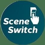 Monipakkaus 6x Philips SceneSwitch LEDspot GU10 5W 827 36D | Erittäin Lämmin Valkoinen - SceneSwitch Himmennettävä - Korvaa 50W