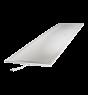 Noxion LED Paneeli Delta Pro Highlum V2.0 40W 30x120cm 4000K 5480lm UGR <19 | Kylmä Valkoinen - Korvaa 2x36W