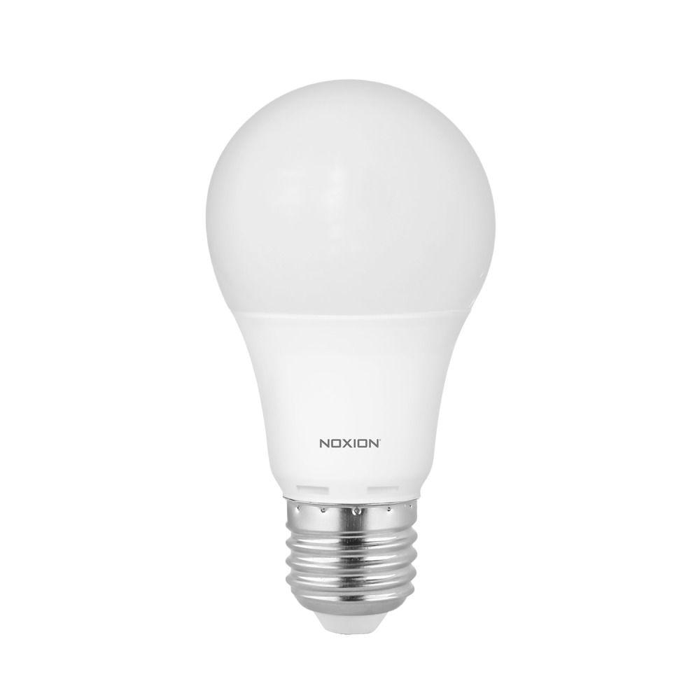 Noxion PRO LED Bulb A60 E27 7W 827 Matta | Erittäin Lämmin Valkoinen - Himmennettävä - Korvaa 40W