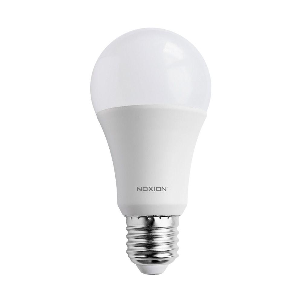 Noxion PRO LED Bulb A60 E27 15W 840 Matta | Kylmä Valkoinen - Korvaa 100W