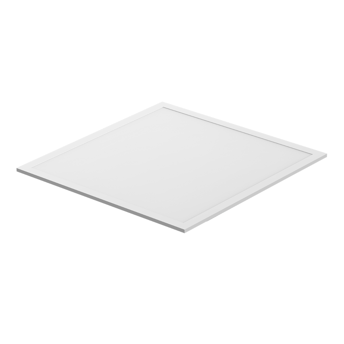 Noxion LED Paneeli Econox 32W 60x60cm 6500K 4400lm UGR <22 | Päivänvalo Valkoinen - Korvaa 4x18W