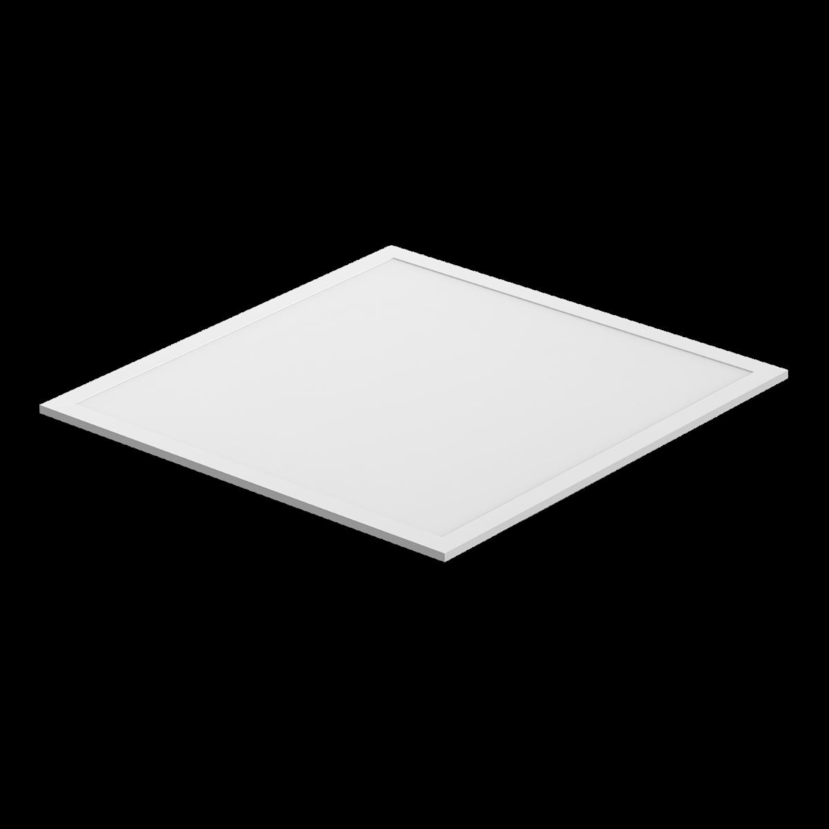 Noxion LED Paneeli Econox 32W Xitanium DALI 60x60cm 4000K 4400lm UGR <22 | Dali Himmennettävä - Kylmä Valkoinen - Korvaa 4x18W