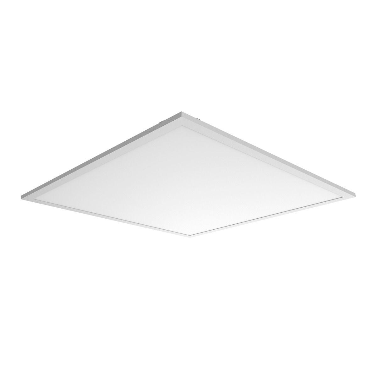 Noxion LED Paneeli Delta Pro V3 30W 3000K 3960lm 60x60cm UGR <22 | Lämmin Valkoinen - Korvaa 4x18W
