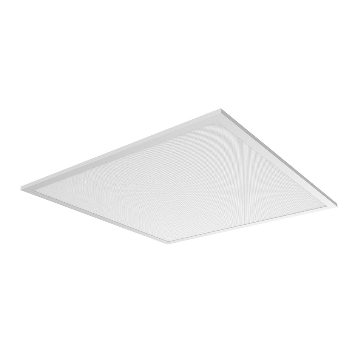 Noxion LED Paneeli Delta Pro V3 Highlum DALI 36W 3000K 5225lm 60x60cm UGR <19 | Lämmin Valkoinen - Korvaa 4x18W