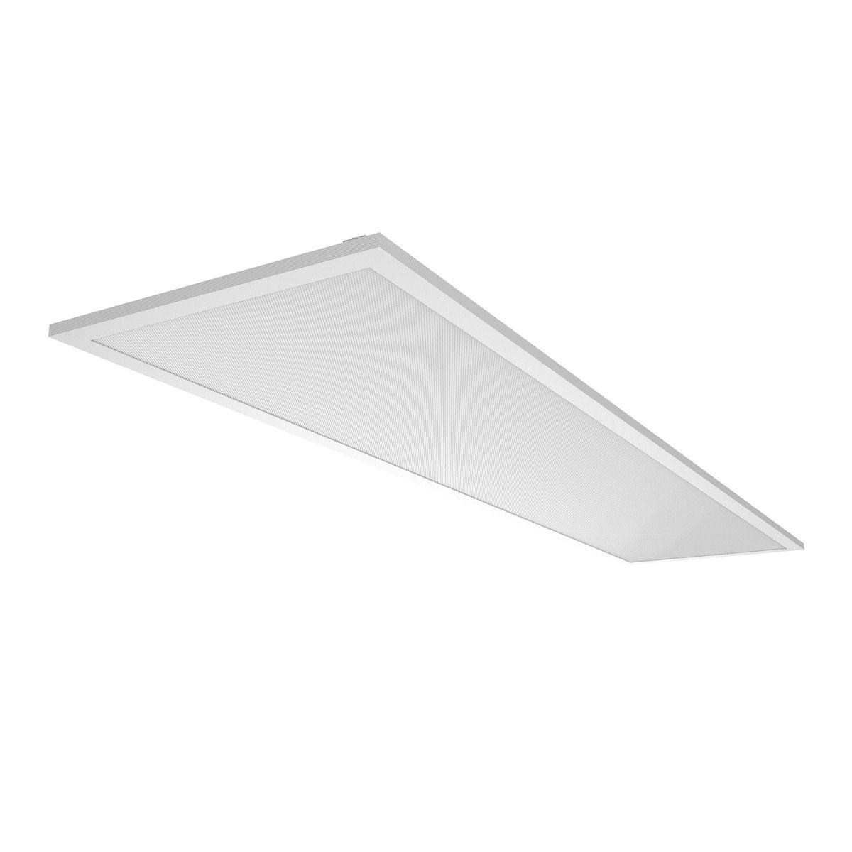 Noxion LED Paneeli Delta Pro V3 Highlum 36W 4000K 5500lm 30x120cm UGR <19 | Kylmä Valkoinen - Korvaa 2x36\W