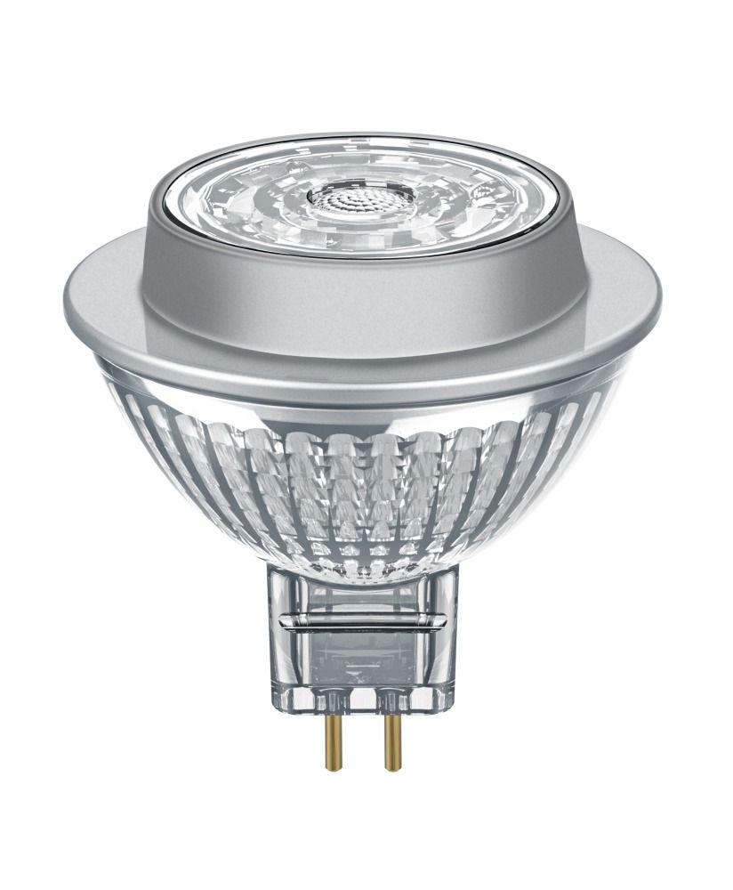 Osram Parathom Pro GU5.3 MR16 6.3W 927 36D   Extra Lämmin Valkoinen - Paras Värintoisto - Himmennettävä - Korvaa 35W