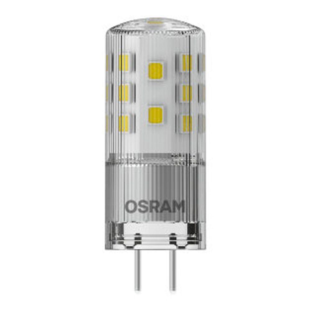 Osram Parathom LED PIN GY6.35 3.3W 827 | Erittäin Lämmin Valkoinen - Korvaa 35W