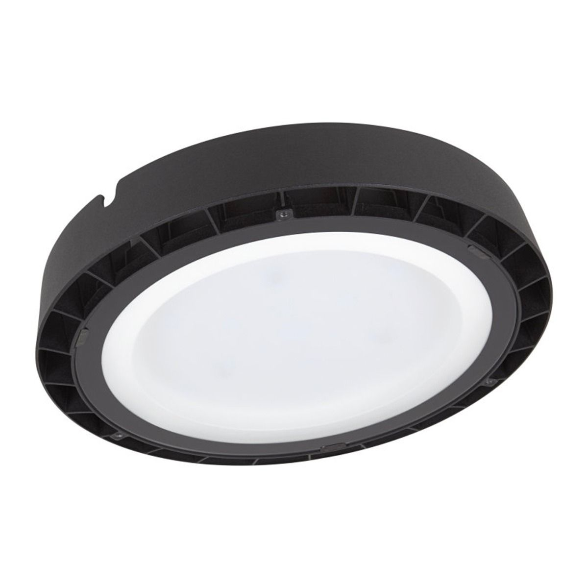Ledvance LED High Bay Value 100W 4000K IP65 10000lm 100D | Kylmä Valkoinen - Korvaa 200W