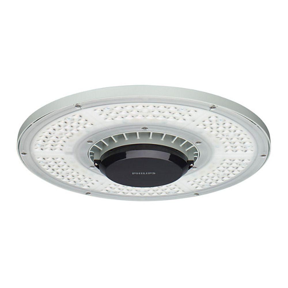 Philips CoreLine BY120P LED Highbay G4 840 WB | Kylmä Valkoinen - DALI Himmennettävä - Korvaa 200W