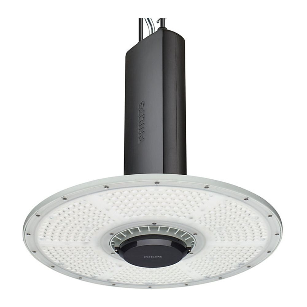 Philips Coreline BY122P LED Highbay G4 840 NB 25000lm   Kylmä Valkoinen - Dali Himmennettävä - Korvaa 400W