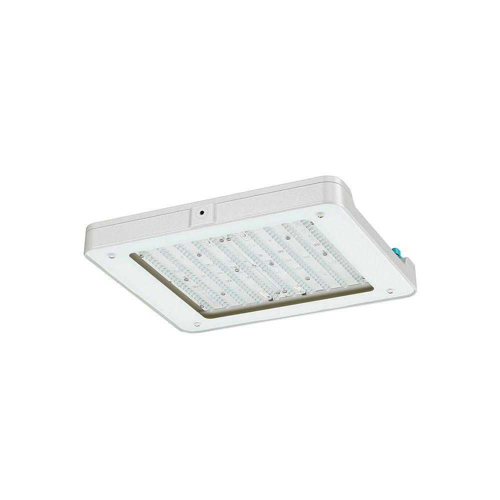 Philips LED Highbay GentleSpace BY480P LED170S/865 PSD WB GC SI   Päivänvalo Valkoinen - Dali Himmennettävä - Korvaa 250W