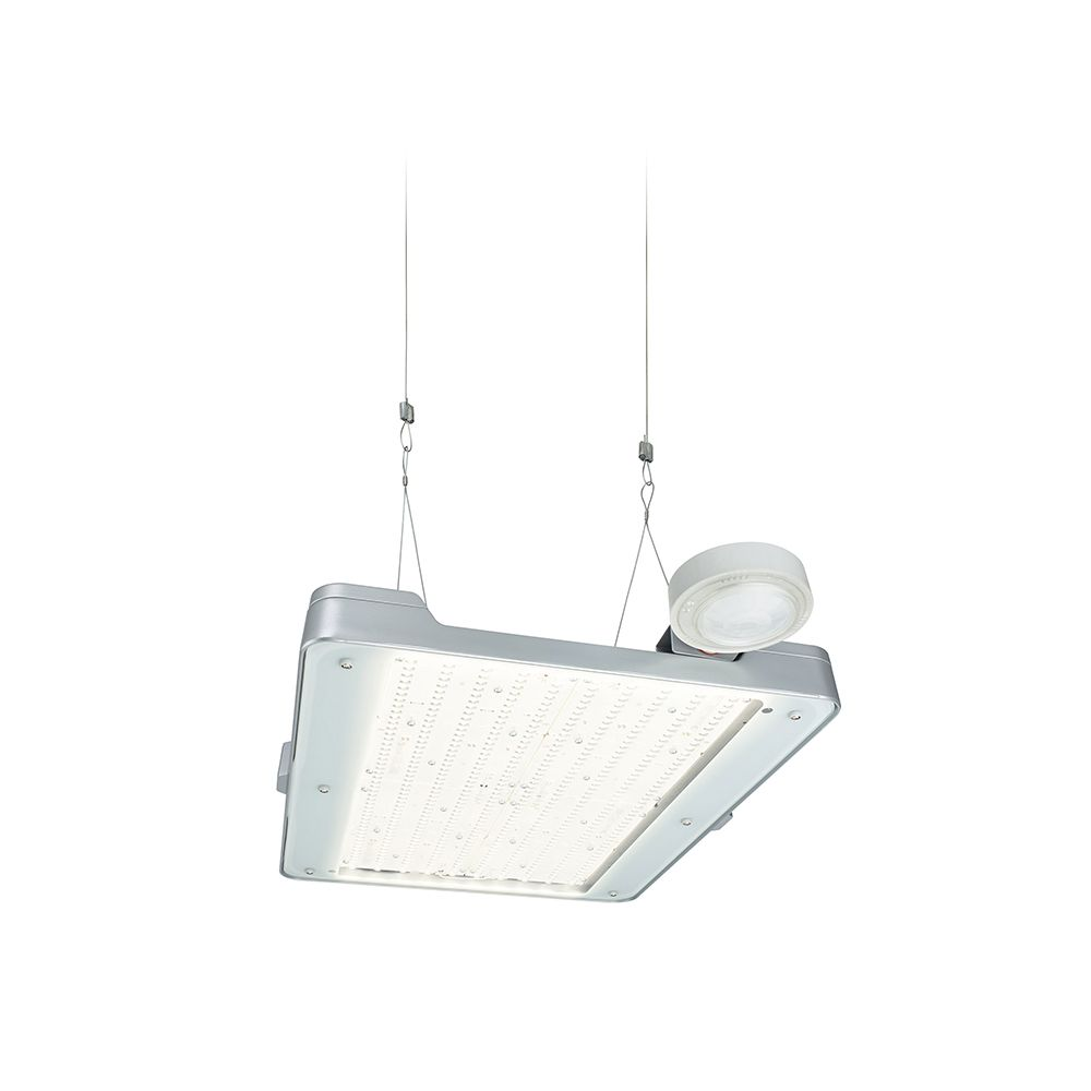 Philips LED Highbay GentleSpace BY481X LED350S/840 WB GC SI ACW-W BR | Kylmä Valkoinen - Korvaa 400W