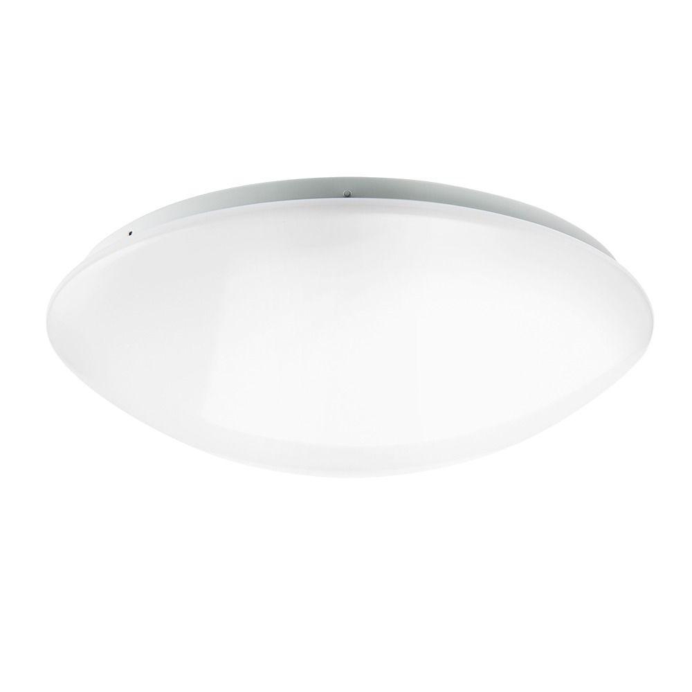 Noxion LED Bulkhead Corido IP44 4000K 22W   Sensori - Korvaa 2x26W
