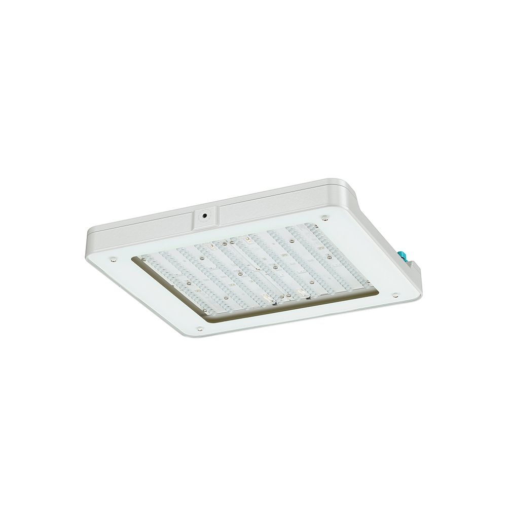 Philips LED Highbay GentleSpace BY480P LED130S/865 PSD WB GC SI | Päivänvalo Valkoinen - Dali Himmennettävä - Korvaa 200W