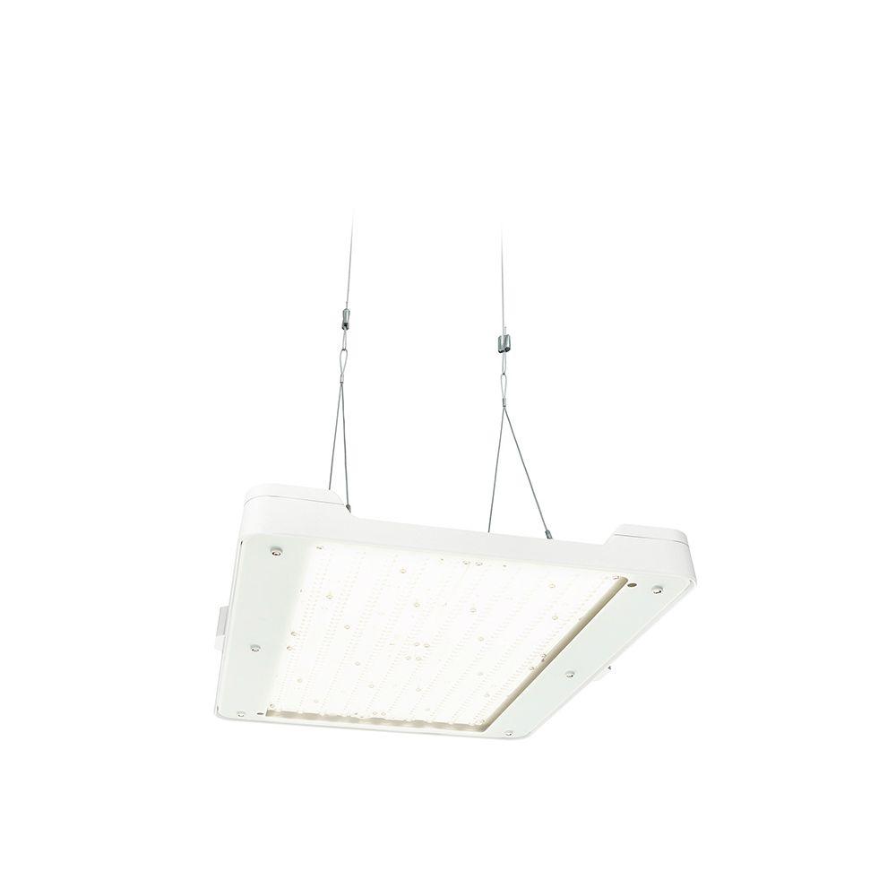 Philips LED Highbay GentleSpace BY483P LED250S/840 PSD WB GC SI | Kylmä Valkoinen - Dali Himmennettävä - Korvaa 400W