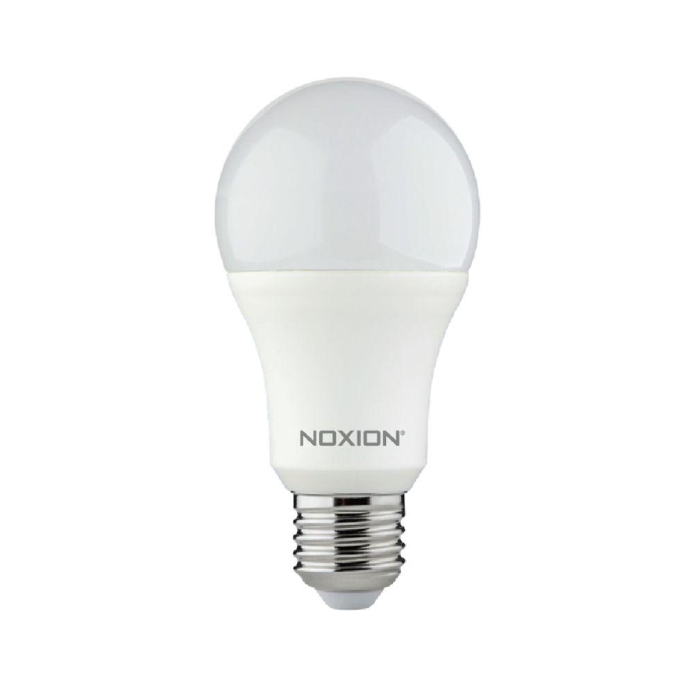 Noxion Lucent LED Classic 11W 840 A60 E27   Kylmä Valkoinen - Korvaa 75W