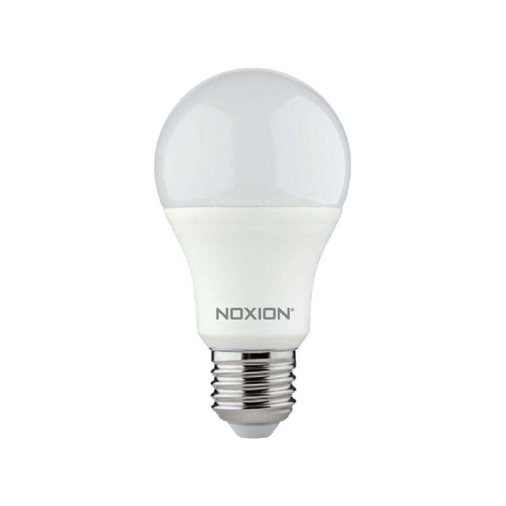 Noxion Lucent LED Classic 8.5W 827 A60 E27 | Himmennettävä - Erittäin Lämmin Valkoinen - Korvaa 60W