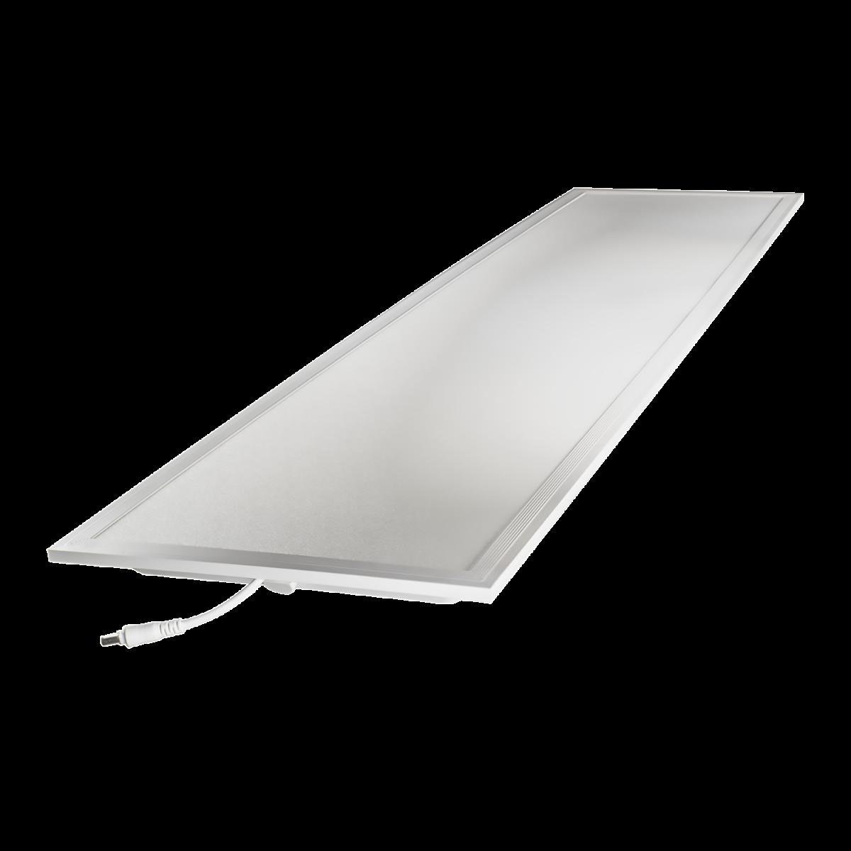 Noxion LED Paneeli Delta Pro Highlum V2.0 40W 30x120cm 3000K 5280lm UGR <19 | Lämmin Valkoinen - Korvaa 2x36W