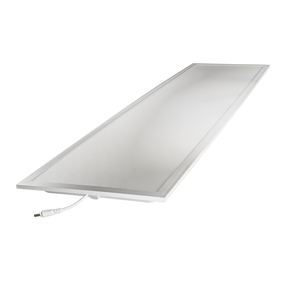 Noxion LED Paneeli Delta Pro V2.0 30W 30x120cm 6500K 4110lm UGR <19 | Päivänvalo Valkoinen - Korvaa 2x36W