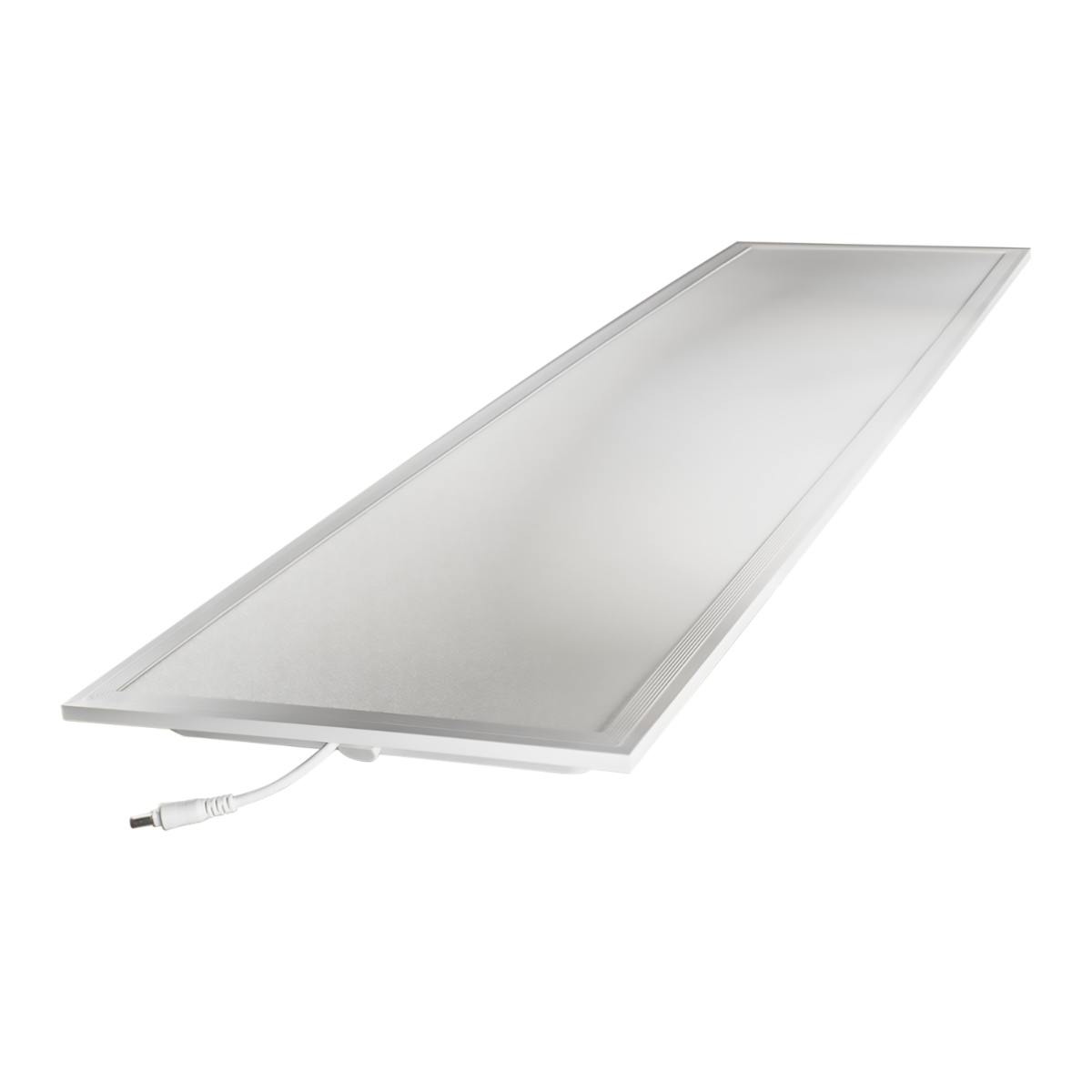 Noxion LED Paneeli Delta Pro V2.0 Xitanium DALI 30W 30x120cm 4000K 4110lm UGR <19 | Dali Himmennettävä - Kylmä Valkoinen - Korvaa 2x36W
