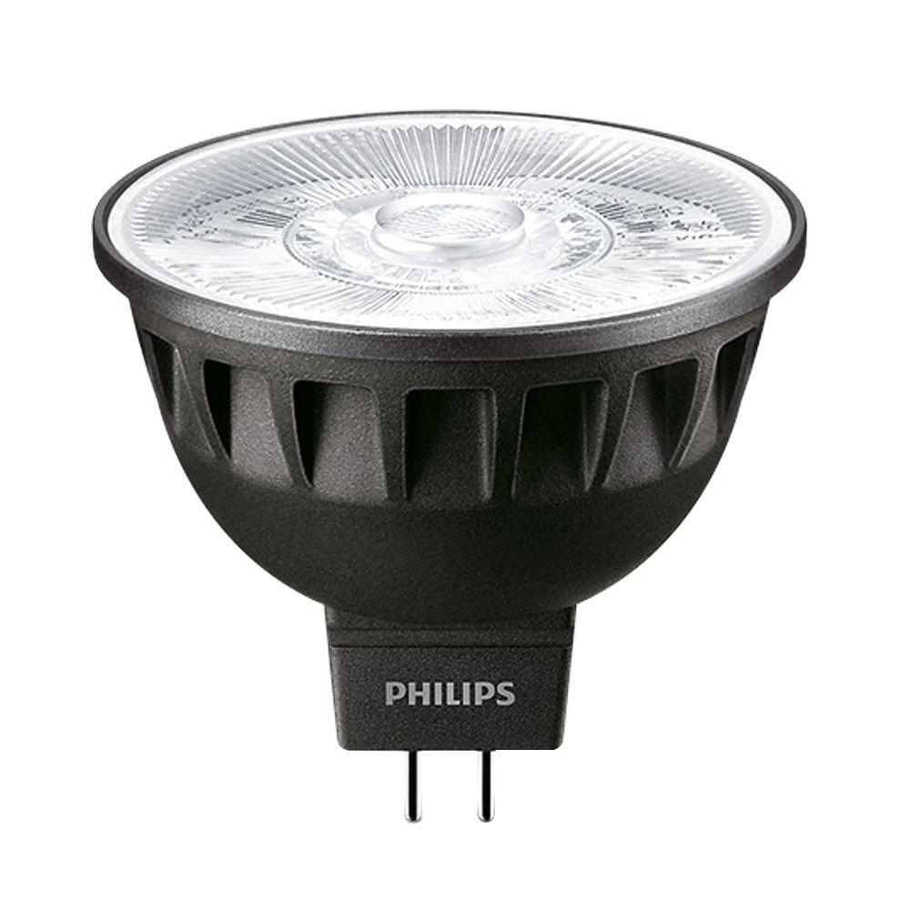 Philips LEDspot ExpertColor GU5.3 MR16 6.5W 927 36D (MASTER)   Extra Lämmin Valkoinen - Paras Värintoisto - Himmennettävä - Korvaa 35W