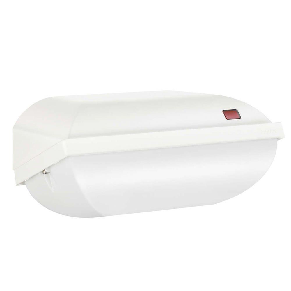 Philips CoreLine BWC120 LED 1336lm 830 Valkoinen Sensor