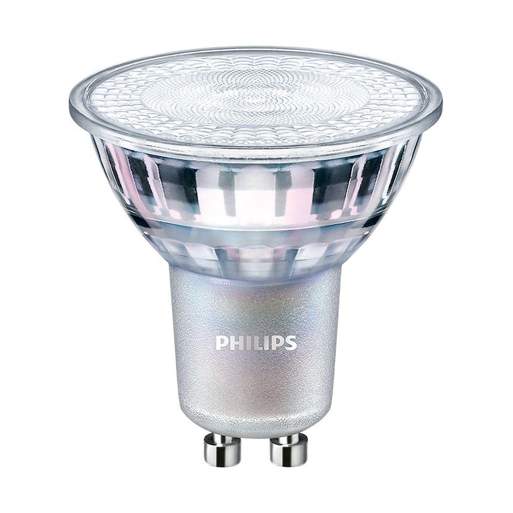 Philips LEDspot MV Value GU10 3.7W 927 36D (MASTER) | Paras Värintoisto - DimTone Himmennettävä - Korvaa 35W