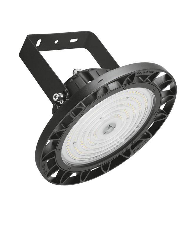 Ledvance LED Highbay 165W 4000K IP65 70D   Korvaa 250W