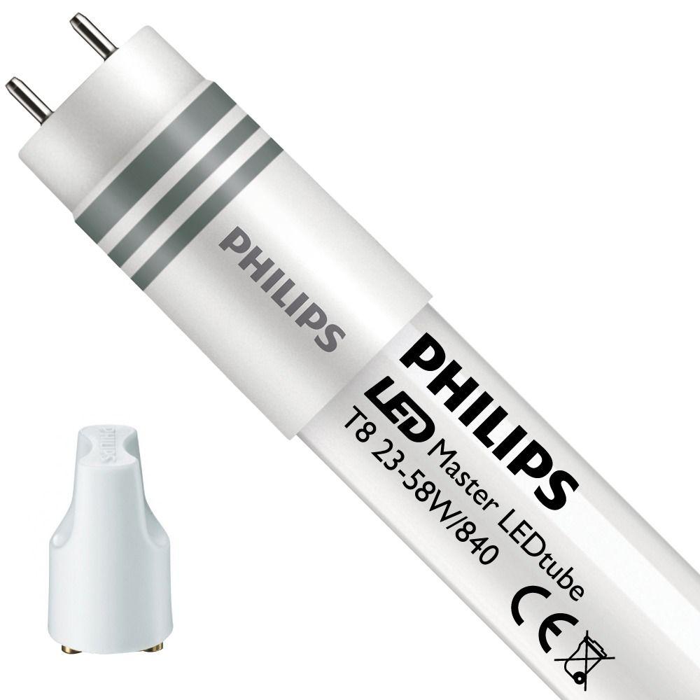 Philips CorePro LEDtube UN HO 23W 840 150cm   Kylmä Valkoinen - Korvaa 58W
