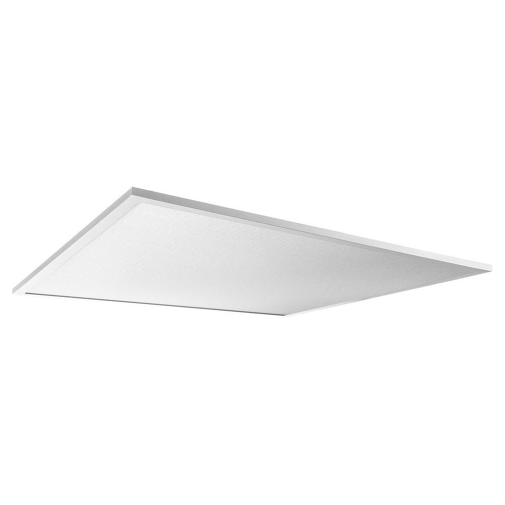 Noxion LED Paneeli ProSpace IP44 60x60cm 4000K 28W UGR<19 | Kylmä Valkoinen - Korvaa 4x18W