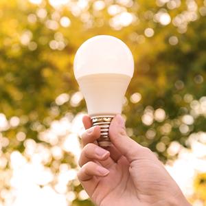 LED lamput kestäviä ja tehokkaita
