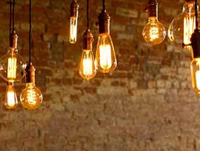 E14-LED-Lamput lämmin värilämpötila