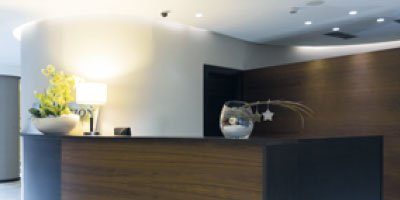 Hotellivalaistus