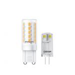 LED Kapseli Lamput
